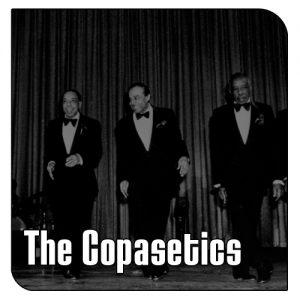 Icon-Copasetics