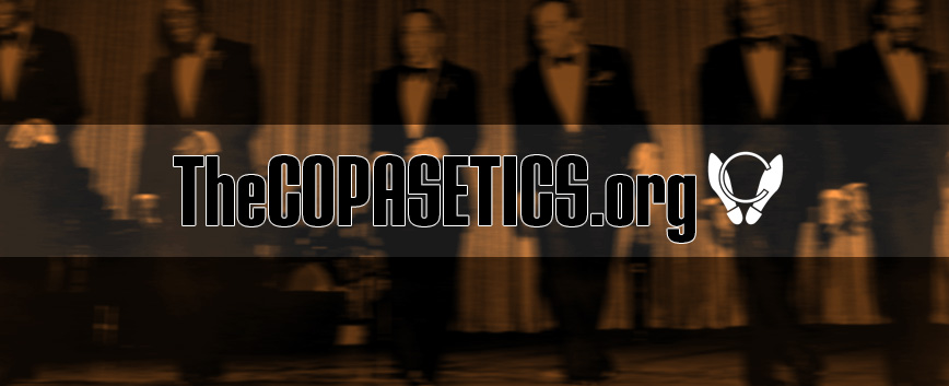 The Copasetics ORG