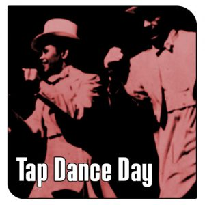 Icon-TapDanceDay